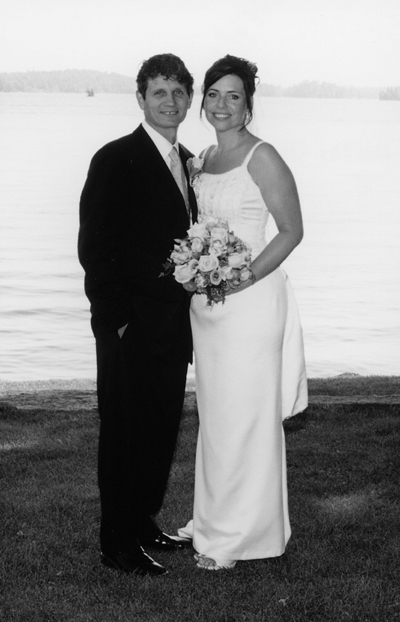 Any Bride's Portraits can be b/w or color or sepia toned.