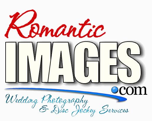 Romantic Images Wedding Photography and Disc Jockey Services since 1985